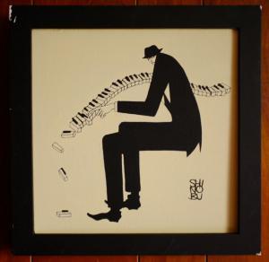 悲しきピアノマン